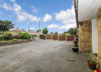 Harrogate Road, Bradford BD2