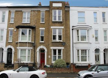 Thumbnail 4 bed terraced house for sale in Cowslip Road, London