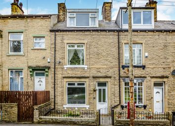 3 bed terraced house for sale in Bute Street, Bradford BD2
