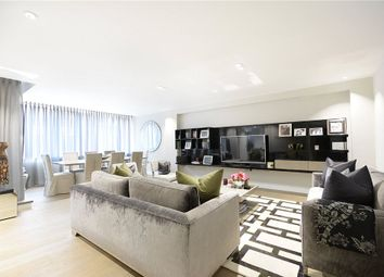 Thumbnail 2 bedroom flat for sale in Thayer Street, London
