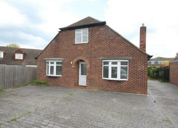 Thumbnail 4 bed detached house to rent in All Saints Close, Chelmsford, Essex