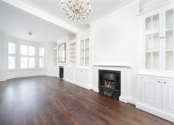 Thumbnail 4 bed terraced house to rent in Bennerley Road, Battersea, London