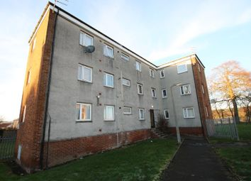 Thumbnail 2 bed flat for sale in Deveron Crescent, Dundee