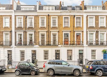 Thumbnail 4 bed town house to rent in 36 Cambridge Street, Pimlico, London