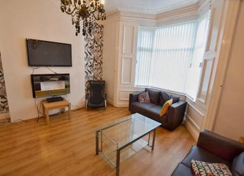 Thumbnail 4 bedroom terraced house to rent in Croft Avenue, Millfield, Sunderland