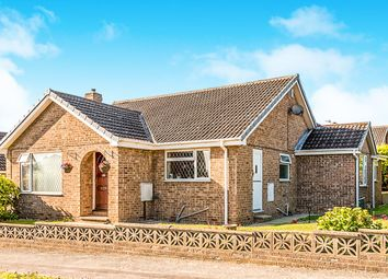 Thumbnail 3 bedroom bungalow for sale in Sandgate Drive, Kippax, Leeds
