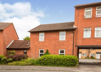 Thumbnail 4 bed terraced house for sale in Tweedsmuir Court, Cambridge