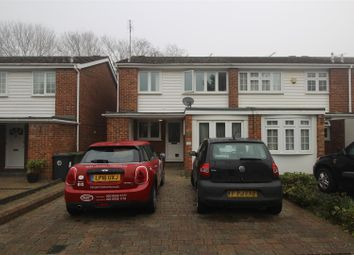 Thumbnail 3 bed property for sale in Holme Park, Borehamwood