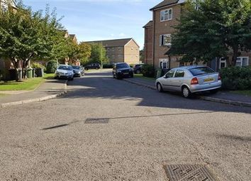 Thumbnail 2 bedroom flat for sale in Quilter Close, Luton