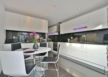 Thumbnail 2 bedroom end terrace house for sale in Cloister Road, London
