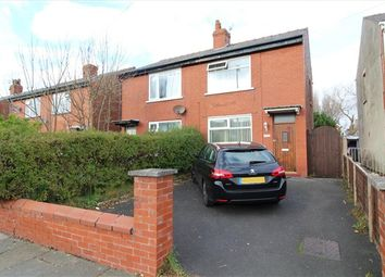 Thumbnail 2 bed property for sale in Warley Road, Blackpool