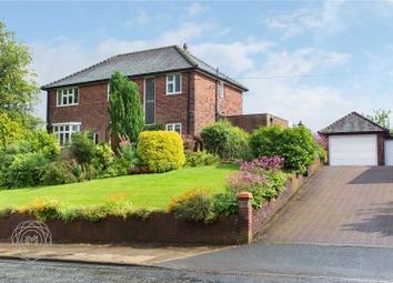 4 bed detached house for sale in Bury & Rochdale Old Road, Bury BL9