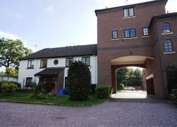 Thumbnail 2 bed flat to rent in Norley Road, Cuddington, Northwich