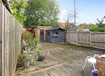 3 bed end terrace house for sale in Crabtree Avenue, Wembley, Middlesex HA0