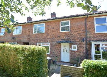Thumbnail 3 bed terraced house for sale in Goodenough Close, Coulsdon