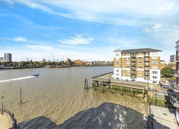 Thumbnail 2 bed flat for sale in Flat 414, Pacific Wharf, 165 Rotherhithe Street, London