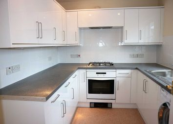 Thumbnail 3 bed semi-detached house to rent in Guernsey Way, Kennington, Ashford