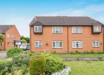 Thumbnail 2 bed maisonette for sale in Tithe Court, Middle Littleton, Evesham, Worcestershire