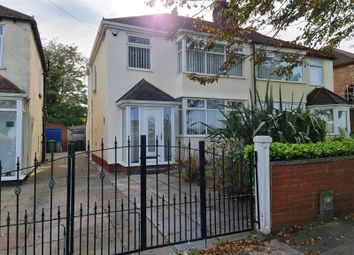 3 bed semi-detached house for sale in Stuart Road North, Bootle L20