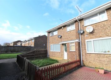 Thumbnail 3 bed end terrace house for sale in High Furlong, Banbury