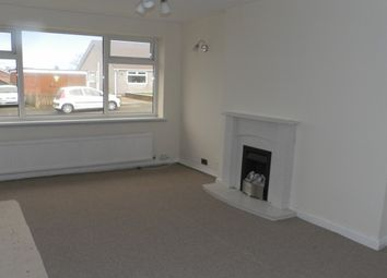 Thumbnail 2 bed bungalow to rent in Frensham Way, Bradford