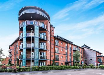 Thumbnail 2 bedroom flat for sale in Churchfields Way, West Bromwich