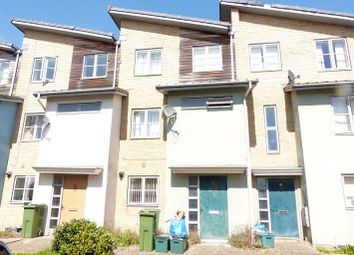 Thumbnail 4 bed terraced house for sale in 23 Sotherby Drive, Cheltenham