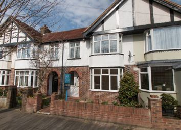 Thumbnail 3 bed terraced house for sale in Orchard Avenue, Chichester