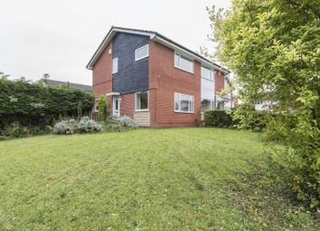 Thumbnail 2 bed semi-detached house for sale in Empress Way, Euxton