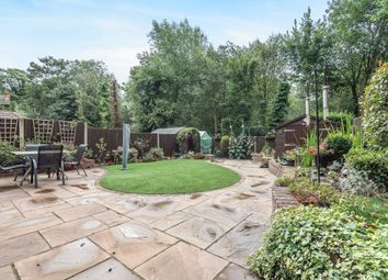 Thumbnail 4 bed semi-detached house for sale in Sedcombe Close, Sidcup
