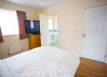 Thumbnail 2 bed shared accommodation to rent in Fallow Way, Edgbaston