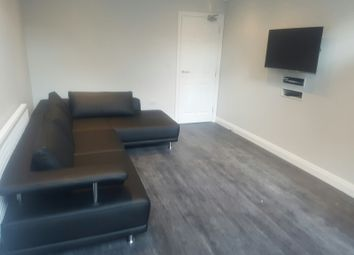 Thumbnail 5 bed terraced house to rent in Spa Road, Preston