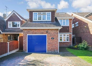 4 bed detached house for sale in Oak Avenue, Crays Hill, Billericay CM11