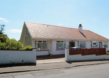 Thumbnail 4 bed property for sale in Flatt Road, Largs