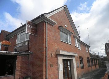 Thumbnail 2 bed flat to rent in Red Lion Street, Alvechurch, Birmingham