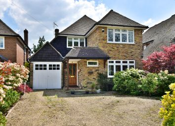 4 bed detached house for sale in Llanbury Close, Chalfont St. Peter, Gerrards Cross SL9