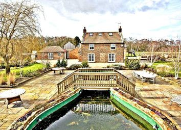 Thumbnail 4 bed detached house to rent in Hazel Hill Farm, Green Lane, Easingwold
