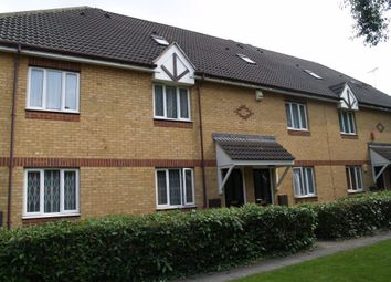 Thumbnail 2 bed flat to rent in Dorset Mews, London