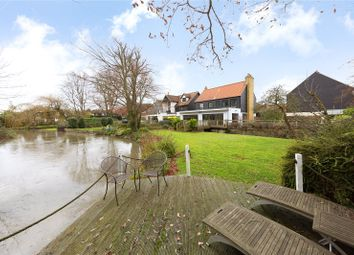 4 bed detached house for sale in Dunmow Road, Fyfield, Ongar, Essex CM5