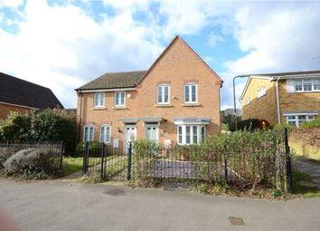 Thumbnail 3 bed semi-detached house for sale in Sandy Lane, Farnborough, Hampshire