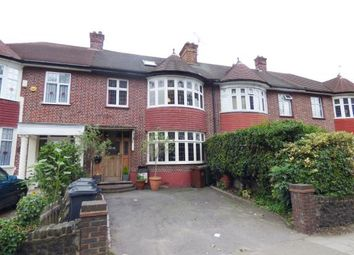 Thumbnail 4 bed flat for sale in Longbridge Road, Barking