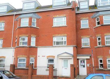 Thumbnail 2 bedroom flat for sale in Regis Gate, 12-28 Longford Road, Bognor Regis, West Sussex