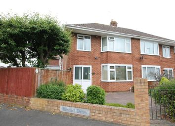 Thumbnail 3 bed semi-detached house for sale in Ansdell Drive, Brockworth, Gloucester