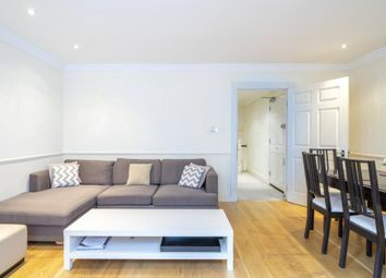 Thumbnail 1 bed flat to rent in Manson Place, South Kensington, London
