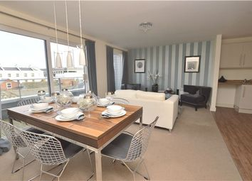 Thumbnail 2 bed flat for sale in 12 The Coliseum, Cheltenham, Gloucestershire