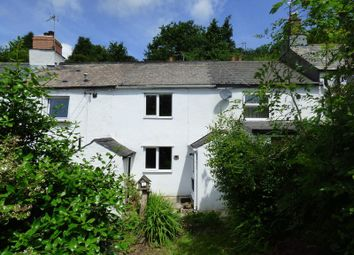 Thumbnail 1 bed terraced house for sale in The Green, Horrabridge, Yelverton