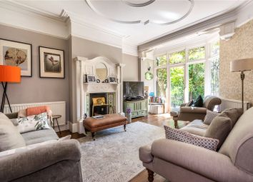 4 bed semi-detached house for sale in Downton Avenue, London SW2