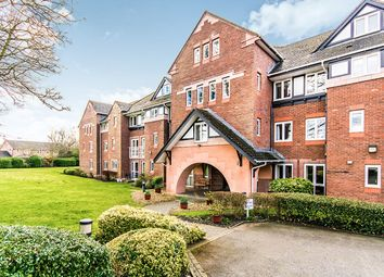 Thumbnail 1 bed flat for sale in Macclesfield Road, Wilmslow