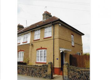 Thumbnail 2 bed end terrace house for sale in Hesperus Crescent, London, London
