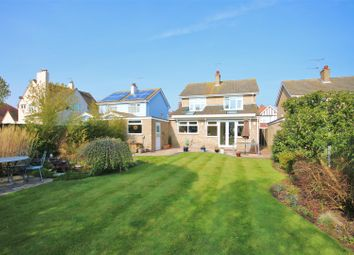 Thumbnail 3 bed detached house for sale in Queens Road, Frinton-On-Sea